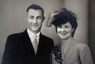 Charles & Marion Doig