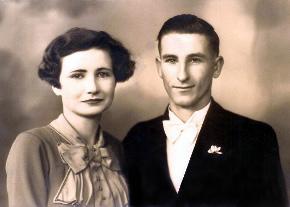 Norman & Jessie Doig