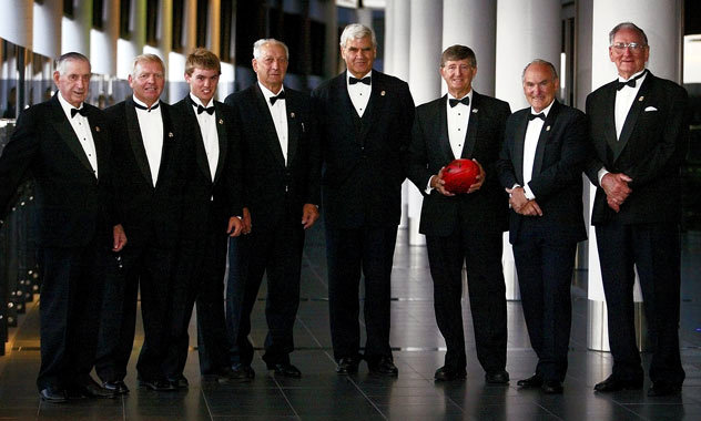 West Australian Football League's Hall of Fame